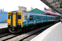 Railways ATW Swansea 20140625
