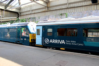Railways ATW Shrewsbury 20140625