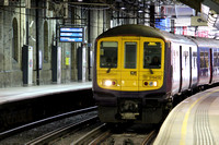 Railways Thameslink Various 20140525