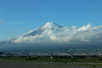 Travel Japan Mount Fuji Journey 20140519