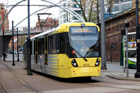 Railways Manchester Trams 20140425