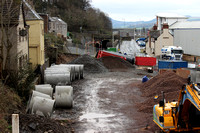 Railways Network Rail Borders Galashiels 20140405