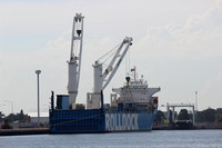 Shipping Australia Newcastle 20140323