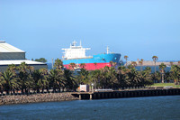 Shipping Australia Newcastle 20140314