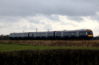 Railways Scotrail Causewayhead 20170312
