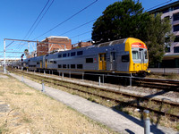 Railways Australia NSW Newcastle 20140208