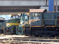 Railways Australia Pacific National Dynon 20140117