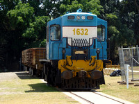 Railways Australia Queensland Maryborough 20131002