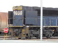 Railways Australia Pacific National Kooragang 20130924