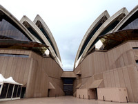 Travel Australia Sydney Opera House 20130915
