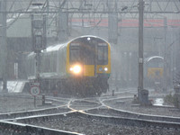 Railways Various Crewe 20130427