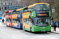Buses Scotland Edinburgh 20170401