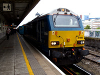 Railways ATW Cardiff 20120824