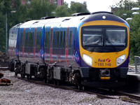 Railways Various Stalybridge 20120714