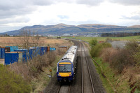 Railways Scotrail Turnhouse 20170407