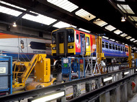 Railways EMT Derby 20111215