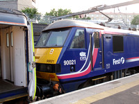 Railways FSR London Euston 20090626