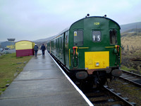 Railways Preserved Pontypool 20080419