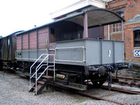 Railways Preserved Coleford 20070922