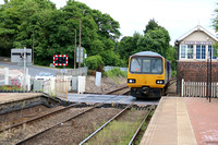 Railways Northern Kiverton Park 20170603