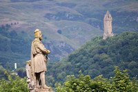 Travel Scotland Stirling 20170705