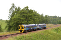 Railways Scotrail Old Moss 20170704