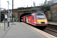 Railways VTEC Haymarket 20170703