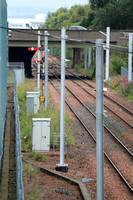 Railways Network Rail Grangemouth 20170723