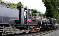 Railways Preserved Welsh Highland 20170727