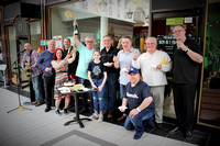 Local Life Scotland Stirling City Radio 1st Birthday 600D 20170805