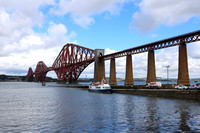 Travel Scotland South Queensferry 20170807