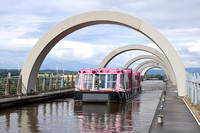 Travel Scotland Falkirk Wheel 20170807
