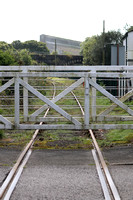 Railways Network Rail Par Harbour Branch 20170821