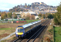 Railways Scotrail Stirling 20171023