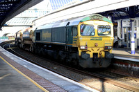 Railways Freightliner Stirling 20171204