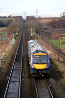 Railways Scotrail Turnhouse 20171202
