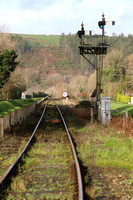 Railways Network Rail St.Blazey 20171231