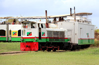 Railways Caribbean St.Kitts 20180326