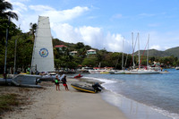Travel Caribbean Bequia 20180330