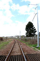 Railways Network Rail Causewayhead 20180421