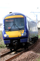 Railways Scotrail Causewayhead 20180421