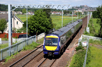 Railways Scotrail St.Ninians 20180605