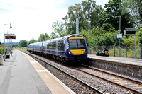 Railways Scotrail Bridge of Allan 20180707