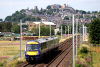 Railways Scotrail St.Ninians 20180714