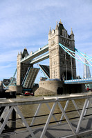 Travel England Tower Bridge Waverley 20160924