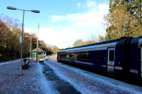 Railways Scotrail Ardlui 20160115