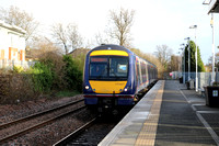 Railways Scotrail Alloa 20151222