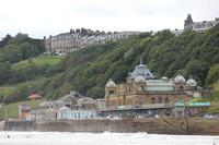 Travel England Scarborough 20140820