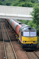 Railways Colas Falkirk Grahamston 20160707