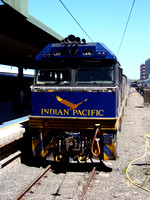 Railways Australia NSW Sydney 20131012